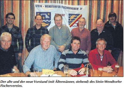 Wendtorf Stein