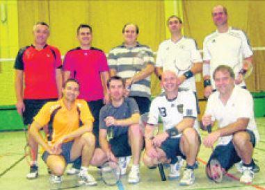 Badminton Wendtorf