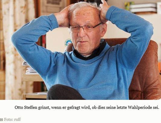 Wendtorf Otto steffen 2014